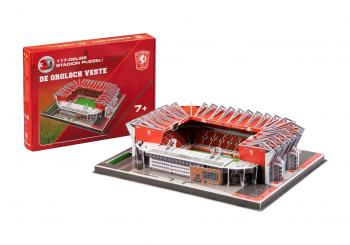 Grolsche Veste - 3D Stadion Puzzle